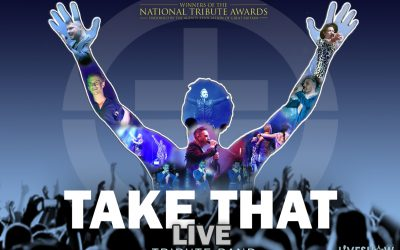Take That Live | Eskmills Venue