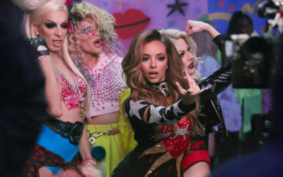 Little Mix Magic Family Day